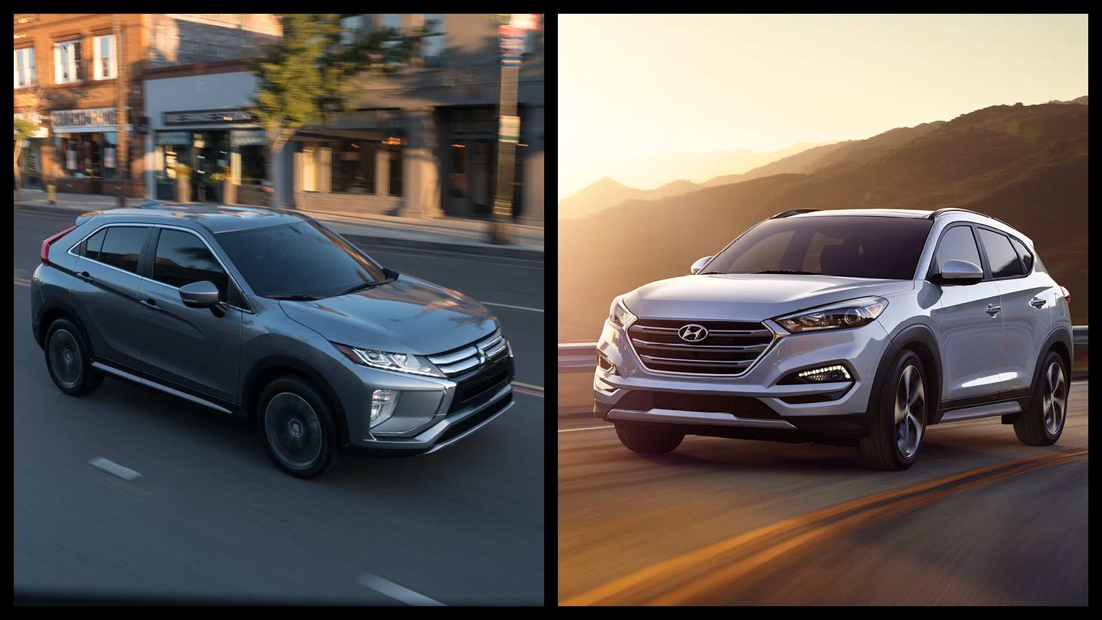 Peruzzi Mitsubishi Blog News Updates 2015 Eclipse Efficiency And Velocity Best Auto Insurance Cross Vs Hyundai Tucson