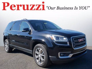 Used Gmc Acadia Fairless Hills Pa
